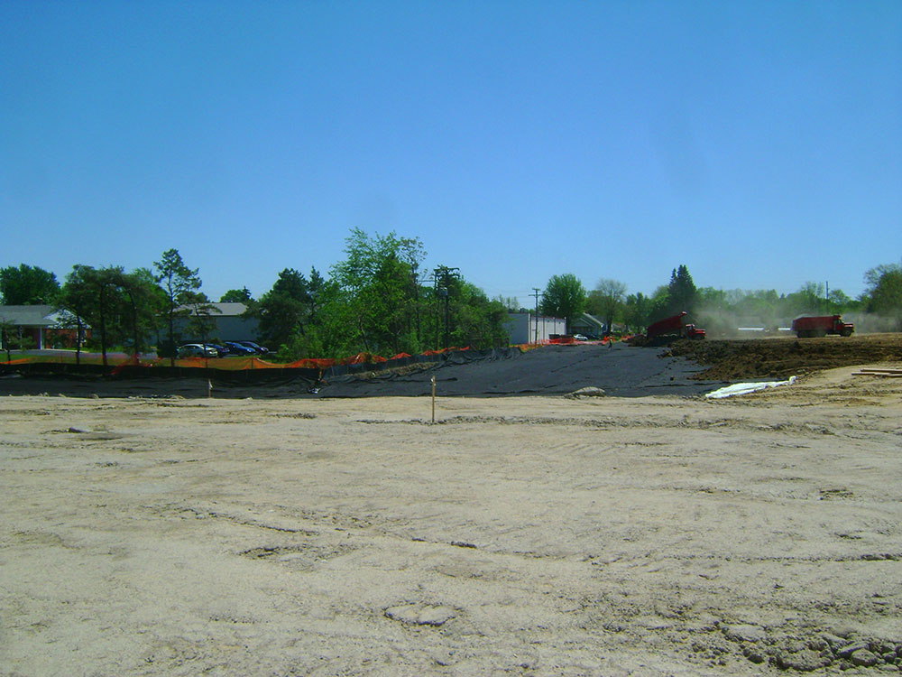 Continental Steel Superfund Project