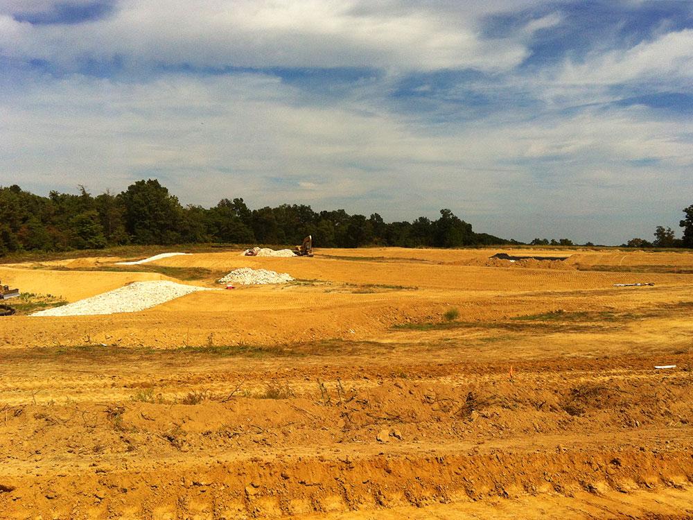 Greene County Project